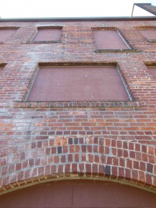 How will buildings like this in downtown Corvallis do in a mega-quake? (Photo: Corvallis Advocate)